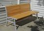 Уличные скамейки СТ30л-1,5