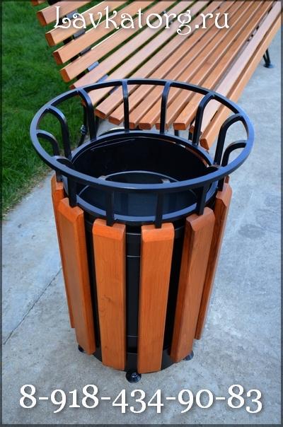 Урны для мусора 8-918-434-90-83 (2)